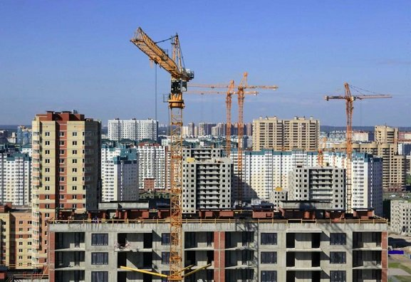 Дешевле всего в Москве строить жилье в ТиНАО