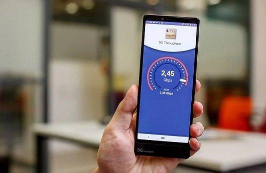 ДИТ предоставил предпринимателям доступ к базе знаний о 5G-технологиях