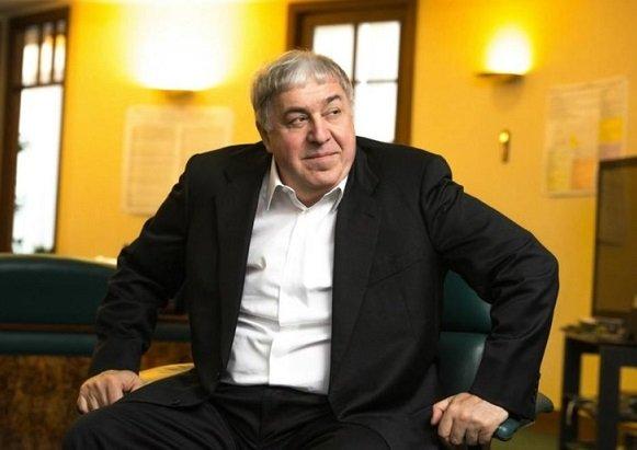 Гуцериев пытается договориться с «Трастом» об урегулировании многомиллиардного долга
