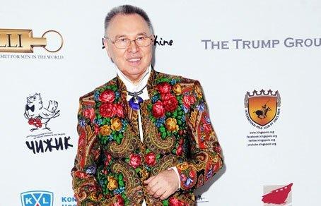 Московские власти пытаются взыскать с модного дома Зайцева 58 млн руб.