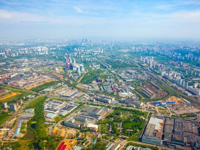 Рядом с проектируемой станцией метро «Столбово» может появиться парк развлечений