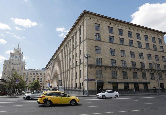 «Дом.РФ» приступил к реализации освободившихся зданий министерств