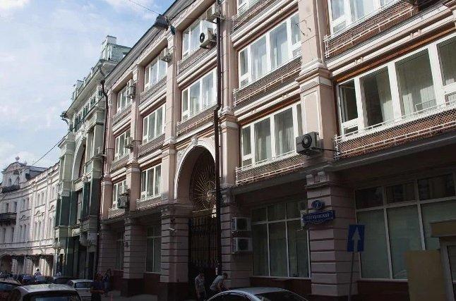 «ВТБ» продает офисы недалеко от Кремля