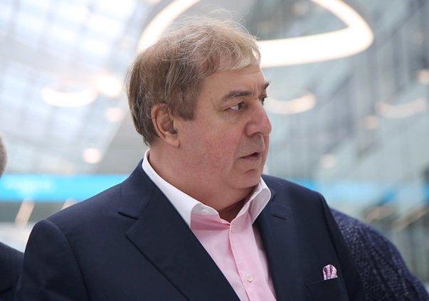Компании Гуцериева задолжали кредиторам 1 трлн рублей