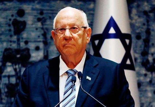 Глава Израиля просит Путина помиловать задержанную в Шереметьево соотечественницу
