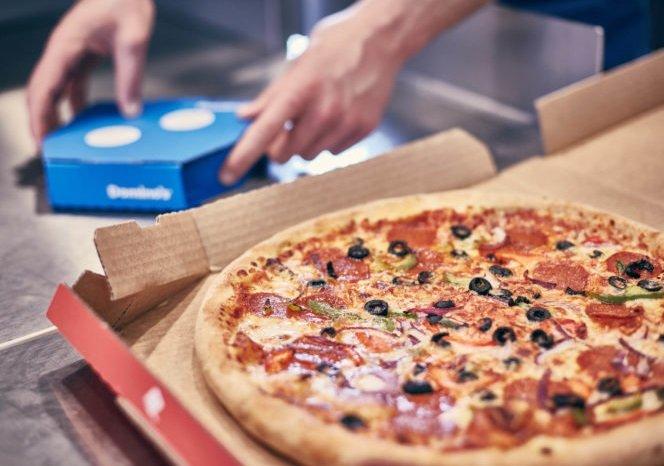 Франчайзи подал иск к «Domino`s Pizza»