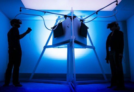МТС начала использовать VR-технологии для подбора сотрудников