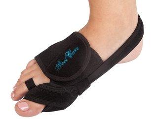 Вальгусные бандажи для лечения деформации стопы