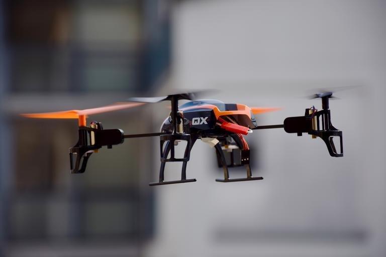 «Лаборатория Касперского» поможет бороться с дронами