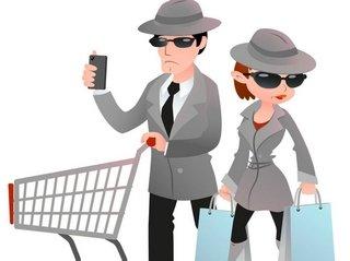 Разновидности проверок с помощью тайных покупателей