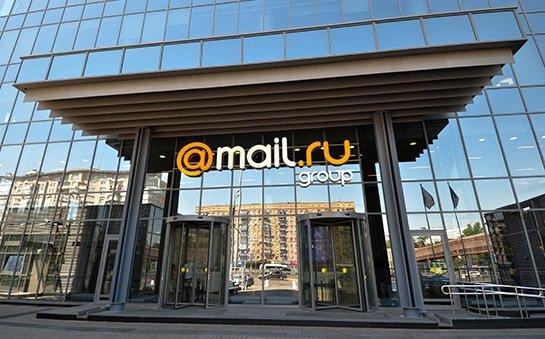 Сбербанк может получить 20% голосующих бумаг Mail.Ru