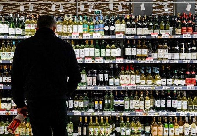 Торговым сетям начали массово отказывать в выдаче или пролонгации лицензий на реализацию алкоголя
