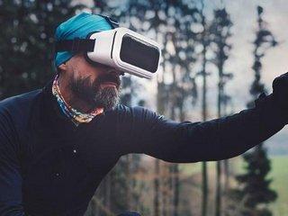 Технологии виртуальной и дополненной реальности AVTechno