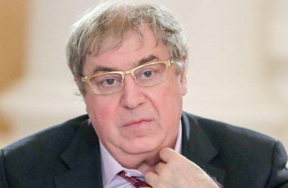 Гуцериев намерен консолидировать 100% столичного девелопера «А101»