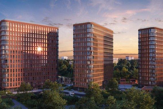 Вексельберг вложился в покупку одного из московских проектов Capital Group