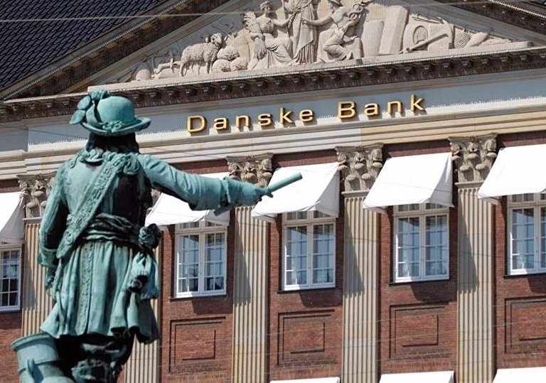 Регулятор отозвал лицензию у «Danske Bank»