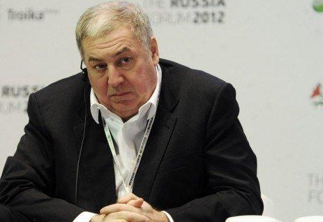 В «Сафмаре» назвали фальшивкой публикацию Reuters о задолженности в 1 трлн рублей