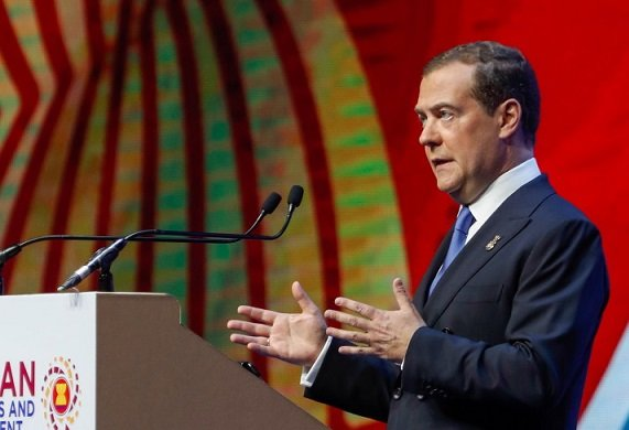Альтернативы ВТО нет — Медведев