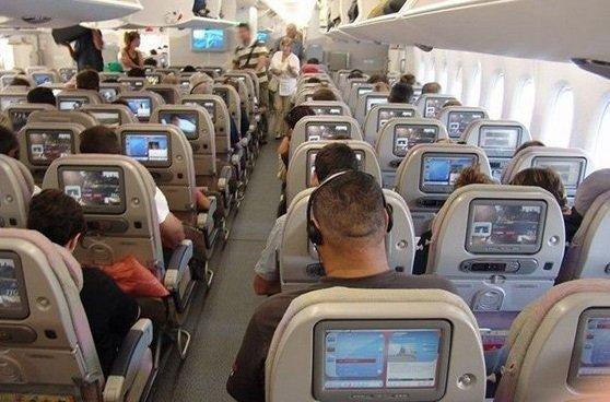 Установка камер в авиалайнерах обойдется в 585 млн USD