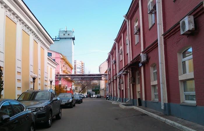 «ПИК» заинтересовался бизнес-парком «Кожевники»