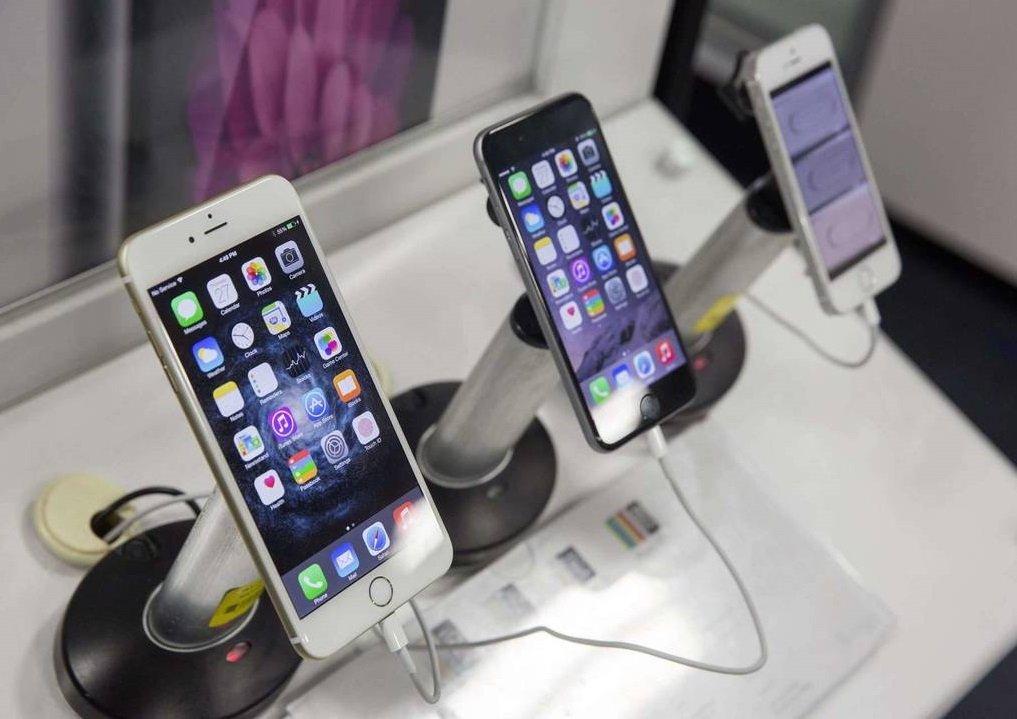 Сеть «re:Store» начала сдавать «IPhone» в аренду