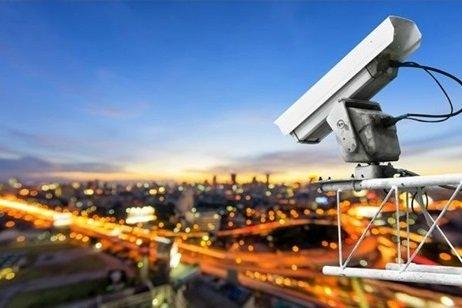 Мэрия направит 1,2 млрд рублей на закупку систем видеонаблюдения