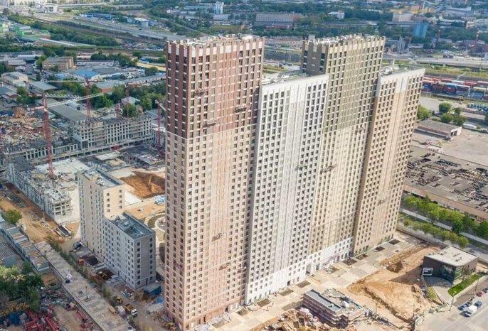 «Абсолют-банк» хочет избавиться от своей части проекта «Селигер Сити»