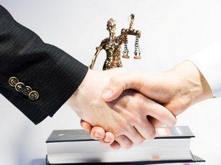 Кому доверить юридическое сопровождение бизнеса?