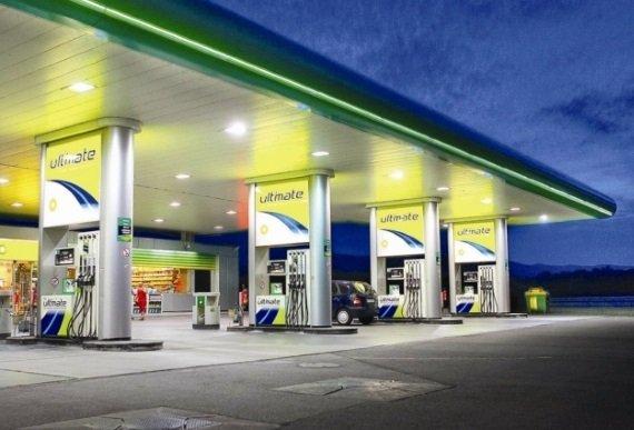 «Тинькофф» представила приложение для оплаты бензина на АЗС без выхода из автомобиля