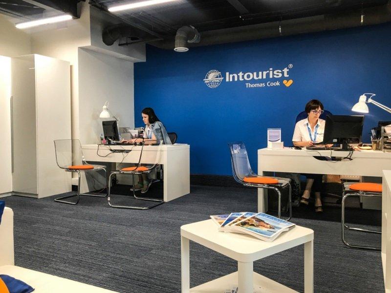 «Интурист» начинает подготовку к IPO