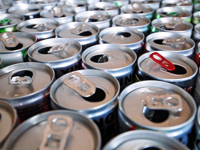 «Газпром-медиа» запустил продажи энергетических напитков