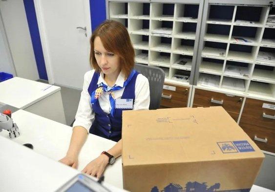 «Почта России» начала доставлять по Москве и Подмосковью товары с Avito