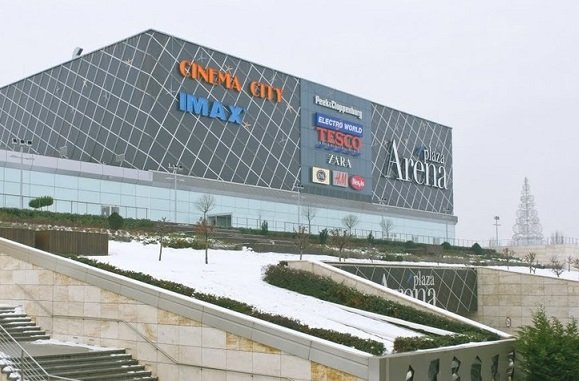 В Москве появится еще одна киберспортивная арена