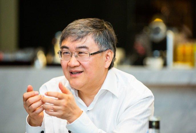 Игорь Ким заинтересовался платформой «Megapteka»