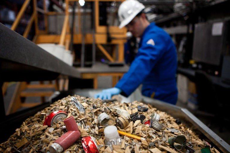 «MCS Group» будет продавать топливо из мусора производителям цемента