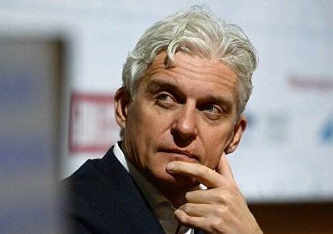 Тиньков обвинил Сбербанк в плагиате