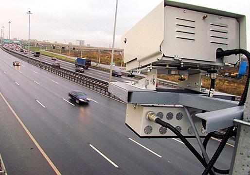 В ЦФО будет запущена система мониторинга автомобилей