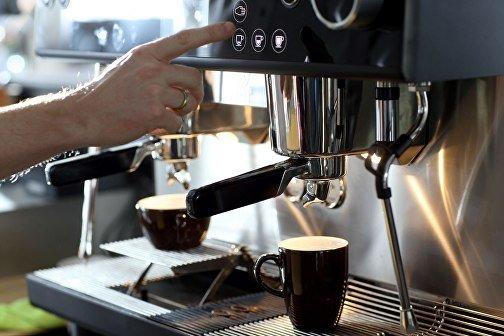 «Магнит» протестирует продажу кофе навынос
