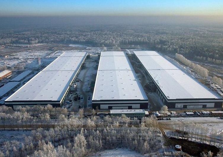 «Русич» намерен построить в Подмосковье крупный индустриальный парк