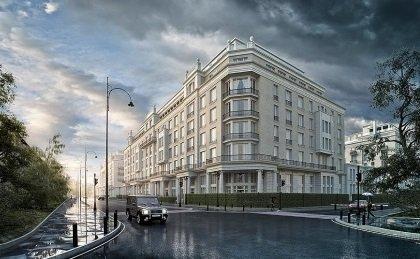 По итогам года в Москве будет продано дорогих квартир на 82 млрд рублей