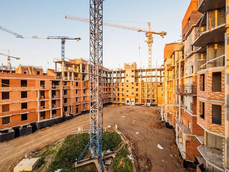 Подмосковные участки «Urban Group» продадут с торгов