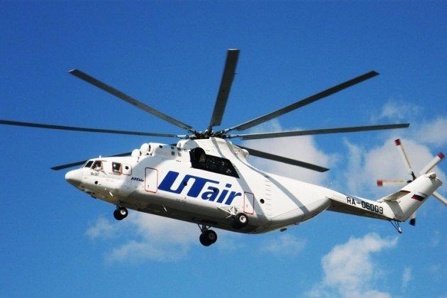 «МТС-банк» хочет обанкротить «ЮТэйр-вертолетные услуги»
