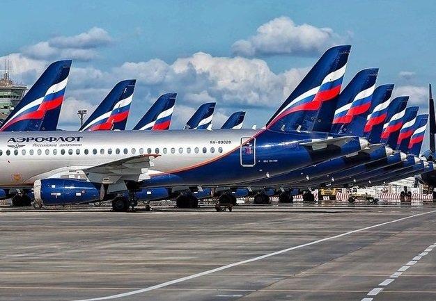 В следующем году парк «Аэрофлота» пополнится 31 самолетом