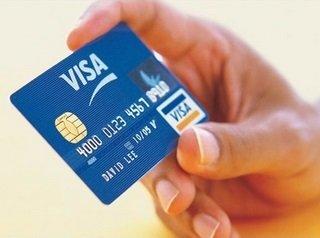 Способы оформить кредитную карту
