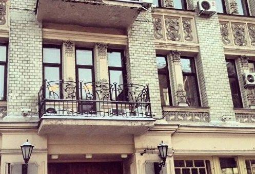 Общежития Росгосцирка по всей стране будут переделаны в отели