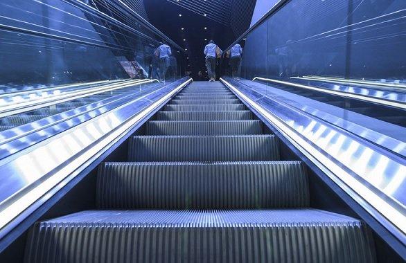 В столичной подземке запустят эскалатор-рекордсмен