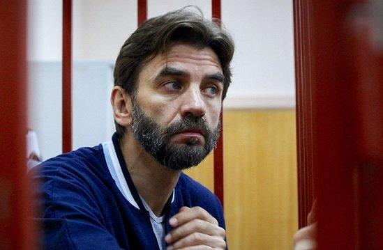 Мосгорсуд вывел из-под ареста активы Абызова