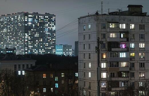 В Москве начало дорожать вторичное жилье