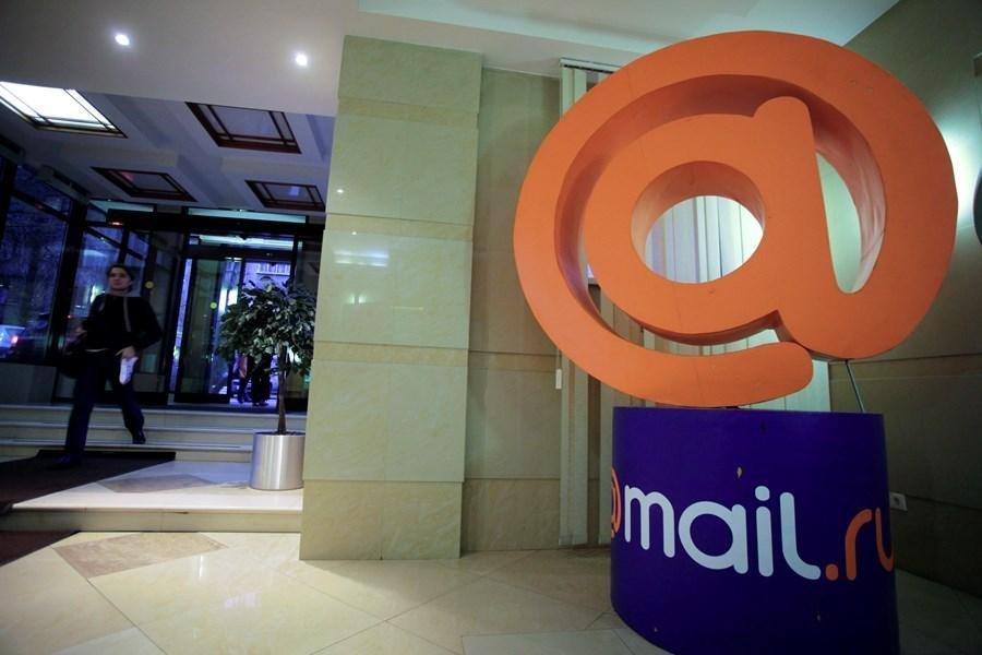 «Mail.ru Group» осваивает рынок корпоративных соцсетей