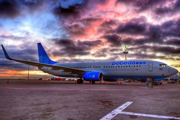 «Аэрофлот» намерен сделать «Победу» второй авиакомпанией страны